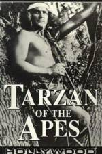 Watch Tarzan of the Apes Online Putlocker