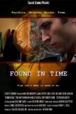 Watch Found in Time Online 123movies