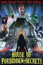 Watch House of Forbidden Secrets Online Putlocker
