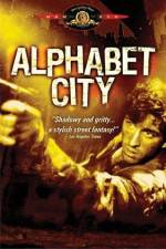 Watch Alphabet City Online 123movies