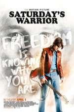 Watch Saturdays Warrior Online Putlocker