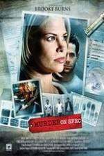 Watch Murder on Spec Online Putlocker