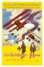 Watch Von Richthofen and Brown Online 123movies