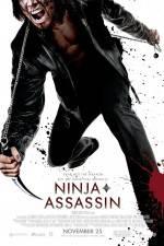 Watch Ninja Assassin Online Putlocker