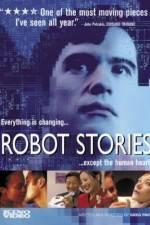 Watch Robot Stories Online Putlocker