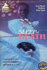 Watch The Sleep of Death Online Putlocker