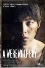 Watch A Werewolf Boy Online Putlocker