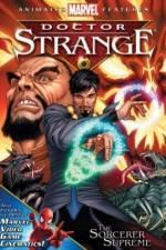 Watch Doctor Strange Online Putlocker
