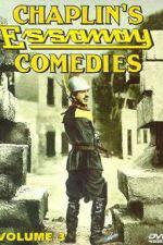 Watch Charlie Chaplins Carmen-Parodie Online Putlocker