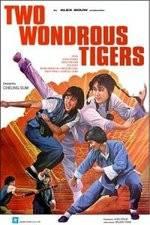 Watch 2 Wondrous Tigers Online Putlocker
