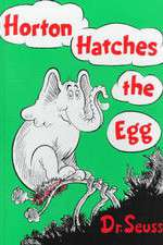 Watch Horton Hatches the Egg Online Putlocker