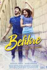 Watch Befikre Online Putlocker
