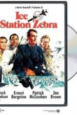 Watch Ice Station Zebra Online Putlocker