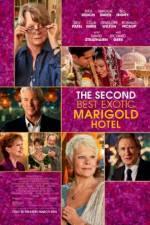 Watch The Second Best Exotic Marigold Hotel Online Putlocker