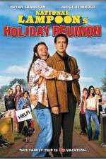 Watch Thanksgiving Family Reunion Online Putlocker