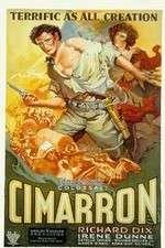 Watch Cimarron Online Putlocker
