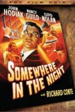 Watch Somewhere in the Night Online 123movies