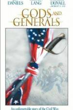 Watch Gods and Generals Online 123movies