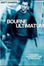 Watch The Bourne Ultimatum Online Putlocker