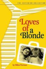 Watch The Loves of a Blonde Online Putlocker