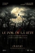 Watch Le poil de la bête Online 123movies