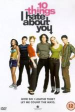 Watch 10 Things I Hate About You Online Putlocker