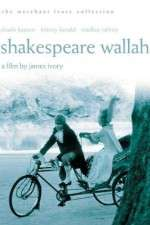 Watch Shakespeare-Wallah Online Putlocker