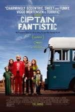 Watch Captain Fantastic Online Putlocker