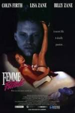 Watch Femme Fatale Online Putlocker