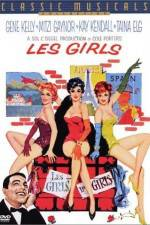 Watch Les Girls Online 123movies
