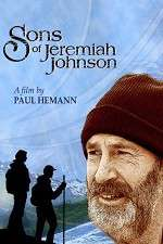 Watch Sons of Jeremiah Johnson Online 123movies