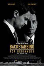 Watch Backstabbing for Beginners Online Putlocker