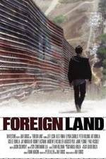 Watch Foreign Land Online 123movies