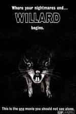 Watch Willard Online