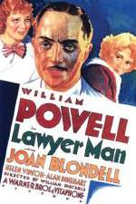 Watch Lawyer Man Online 123movies