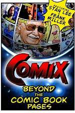 Watch COMIX: Beyond the Comic Book Pages Online 123movies
