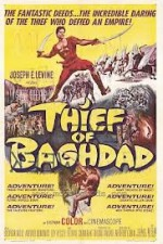 Watch The Thief of Baghdad Online 123movies