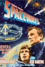 Watch Spaceways Online Putlocker