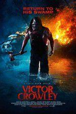 Watch Victor Crowley Online Putlocker