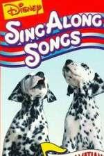Watch Disney Sing-Along-Songs101 Dalmatians Pongo and Perdita Online Putlocker