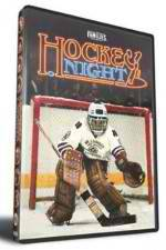 Watch Hockey Night Online Putlocker