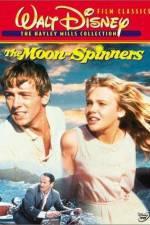 Watch The Moon-Spinners Online Putlocker