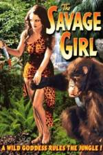 Watch The Savage Girl Online Putlocker