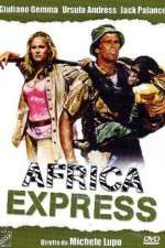 Watch Africa Express Online Putlocker