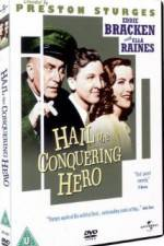 Watch Hail the Conquering Hero Online 123movies