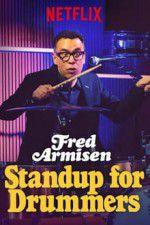 Watch Fred Armisen: Standup For Drummers Online Putlocker