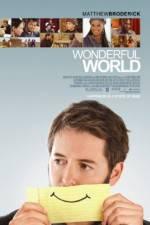 Watch Wonderful World Online Putlocker
