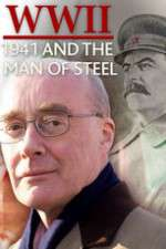 Watch World War Two: 1941 and the Man of Steel Online 123movies