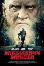 Watch Mississippi Murder Online Putlocker