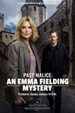 Watch Past Malice: An Emma Fielding Mystery Online Putlocker
